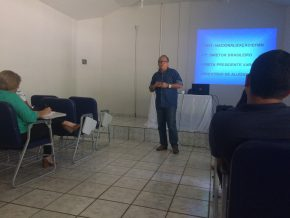 Workshop HISTÓRIA DE RONDÔNIA