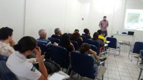 WORKSHOP: INTERVENÇÃO SOCIAL E COMUNITÁRIA