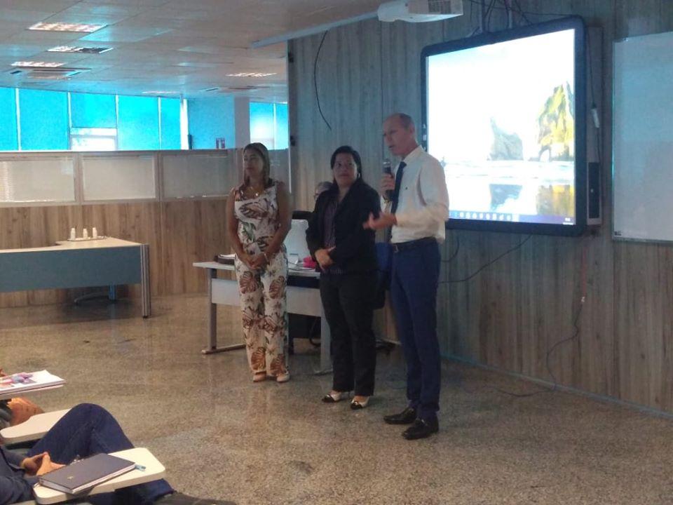 COSO ICIF 2013 agregado à gestão de riscos