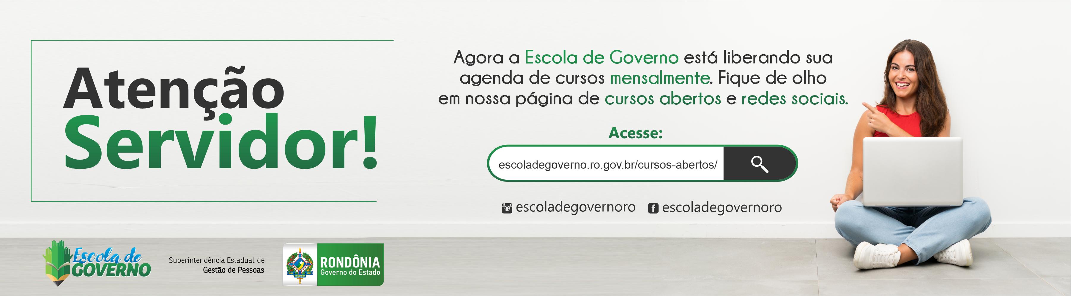 Escola de Governo